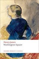 OUP References WASHINGTON SQUARE (Oxford World´s Classics New Edition) - JA... cena od 166 Kč