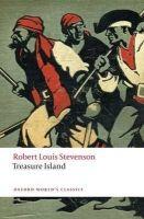 OUP References TREASURE ISLAND (Oxford World´s Classics New Edition) - STEV... cena od 144 Kč