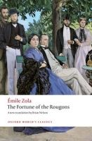 OUP References THE FORTUNE OF ROUGONS (Oxford World´s Classics New Edition)... cena od 148 Kč
