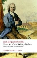 OUP References REVERIES OF THE SOLITARY WALKER (Oxford World´s Classics New... cena od 148 Kč