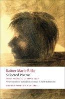 OUP References SELECTED POEMS (Oxford World´s Classics New Edition) - RILKE... cena od 262 Kč
