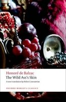 OUP References THE WILD ASS´S SKIN (Oxford World´s Classics New Edition) - ... cena od 165 Kč