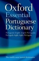 OUP References OXFORD ESSENTIAL PORTUGUESE DICTIONARY Second Edition - OXFO... cena od 176 Kč
