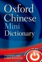 OUP References OXFORD CHINESE MINIDICTIONARY 2nd Edition Revised - YUAN, B.... cena od 154 Kč