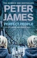 Pan Macmillan PERFECT PEOPLE - JAMES, P. cena od 253 Kč