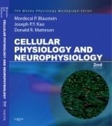 Elsevier Books Cellular Physiology and Neurophysiology - Blaustein, M.P., K... cena od 980 Kč