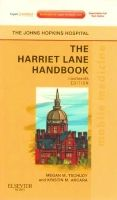 XXL obrazek Elsevier Books Harriet Lane Handbook