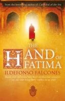 Transworld Publishers THE HAND OF FATIMA - FALCONES, I. cena od 169 Kč