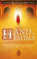 Transworld Publishers THE HAND OF FATIMA - FALCONES, I. cena od 197 Kč
