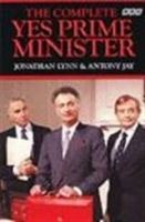 Lynn Jay: Yes, Prime Minister: Complete cena od 239 Kč