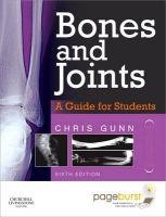 Elsevier Books Bones and Joints - Gunn, Ch. cena od 1112 Kč