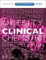Elsevier Books Clinical Chemistry - Marshall, W.J., Bangert, S.K., Lapsley,... cena od 1520 Kč