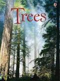 Usborne Publishing USBORNE BEGINNERS TREES - GILLESPIE, L. J. cena od 148 Kč
