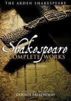 A & C Black SHAKESPEARE COMPLETE WORKS - SHAKESPEARE, W. cena od 572 Kč