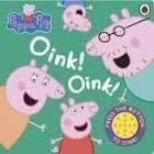 Ladybird Books PEPPA PIG: OINK! OINK! cena od 154 Kč