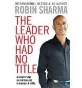 Simon&Schuster Inc. THE LEADER WHO HAD NO TITLE: A MODERN FABLE ON REAL SUCCESS ... cena od 293 Kč