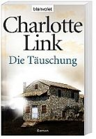 Random House Verlagsgruppe Gmb DIE TÄUSCHUNG - LINK, CH. cena od 253 Kč