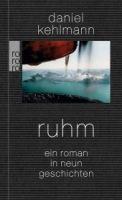 Rowohlt Verlag RUHM - KEHLMANN, D. cena od 252 Kč