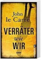 Ullstein Verlag VERRÄTER WIE WIR - LECARRE, J. cena od 209 Kč