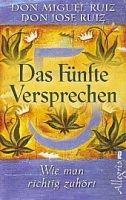 Ullstein Verlag DAS FÜNFTE VERSPRECHEN - RUIZ, D. M. cena od 225 Kč