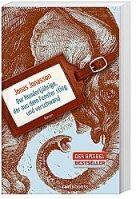 Random House Verlagsgruppe Gmb DER HUDERTJÄHRIGE - JONASSON, J. cena od 382 Kč