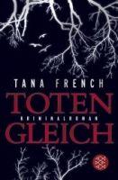 Fischer Verlage TOTENGLEICH - FRENCH, T. cena od 225 Kč