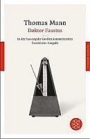 Fischer Verlage DOKTOR FAUSTUS - MANN, T. cena od 324 Kč
