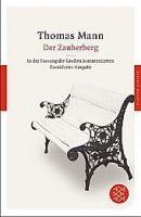 Fischer Verlage DER ZAUBERBERG - MANN, T. cena od 324 Kč