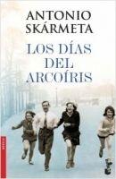 Editorial Planeta, S.A. LOS DIAS DEL ARCOIRIS - SKARMETA, A. cena od 0 Kč