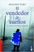 Editorial Planeta, S.A. EL VENDEDOR DE SUENOS - CURY, A. cena od 236 Kč