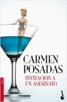 Editorial Planeta, S.A. INVITACION A UN ASESINATO - POSADAS, C. cena od 0 Kč