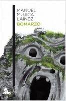 Editorial Planeta, S.A. BOMARZO - MUJICA LAINEZ, M. cena od 0 Kč