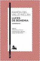 Editorial Planeta, S.A. LUCES DE BOHEMIA - VALLE, INCLAN, R. cena od 198 Kč