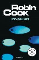 RANDOM HOUSE MONDADORI INVASION - COOK, R. cena od 251 Kč