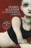 RANDOM HOUSE MONDADORI EL CUADERNO DE MAYA - ALLENDE, I. cena od 370 Kč