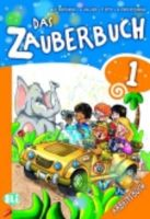 ELI s.r.l. DAS ZAUBERBUCH 1 ARBEITSBUCH - BERTARINI, VON M. G., HALLIER... cena od 87 Kč