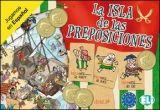 ELI s.r.l. LA ISLA DE LAS PREPOSICIONES A2-B1 cena od 288 Kč