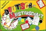 ELI s.r.l. DEUTSCH-MEISTERSCHAFT A2-B1 cena od 292 Kč