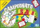 ELI s.r.l. CAMPEONATO DE ESPANOL A2-B1 cena od 288 Kč