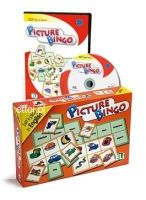 ELI s.r.l. PICTURE BINGO - Game Box + Digital Edition cena od 408 Kč