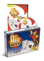 ELI s.r.l. BIS ENGLISH - Game Box + Digital Edition cena od 408 Kč