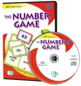ELI s.r.l. THE NUMBER GAME - Digital Edition cena od 320 Kč