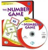 ELI s.r.l. THE NUMBER GAME - Digital Edition cena od 321 Kč