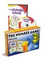 ELI s.r.l. THE NUMBER GAME - Game Box + Digital Edition cena od 410 Kč