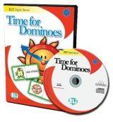 ELI s.r.l. TIME FOR DOMINOES - Digital Edition cena od 315 Kč