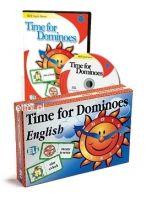 ELI s.r.l. TIME FOR DOMINOES - Game Box + Digital Edition cena od 408 Kč