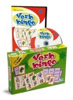 ELI s.r.l. VERB BINGO - Game Box + Digital Edition cena od 410 Kč