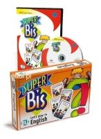 ELI s.r.l. SUPERBIS ENGLISH - Game Box + Digital Edition cena od 408 Kč