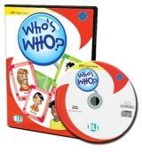 ELI s.r.l. WHO'S WHO? - Digital Edition cena od 320 Kč