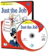 ELI s.r.l. JUST THE JOB - Digital Edition cena od 321 Kč